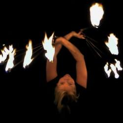 Flashfire Mario Pfeiffer & Alexandra Nazahn, Berlin