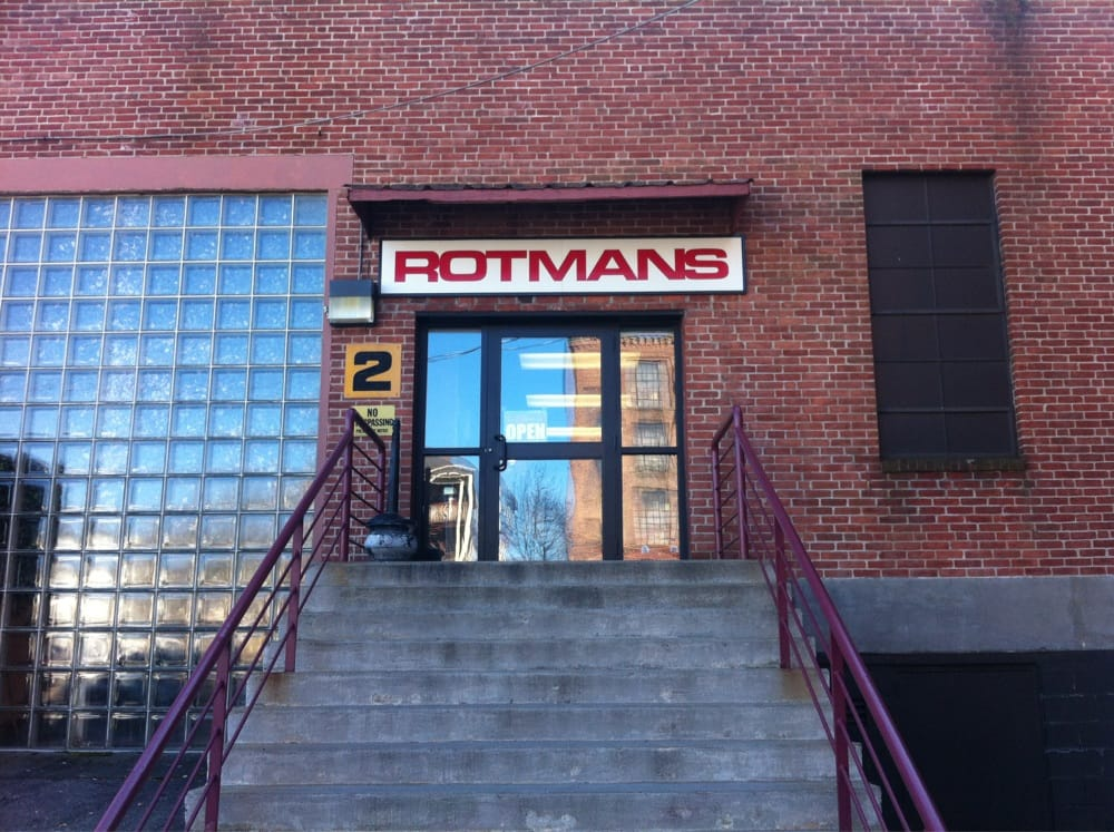 Rotman's Furniture and Carpet Store Furniture Stores