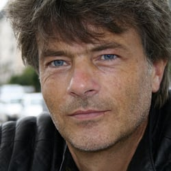 Filmemacher und Regisseur Bastian…