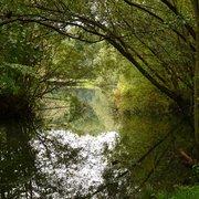 Wildpark der Stadt Leipzig, Leipzig, Sachsen, Germany