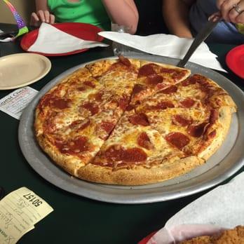Pizza Roma Myrtle Beach Sc