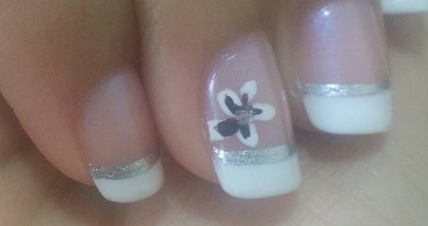 Blooming nails spa nail salons new york ny yelp for 24 nail salon nyc