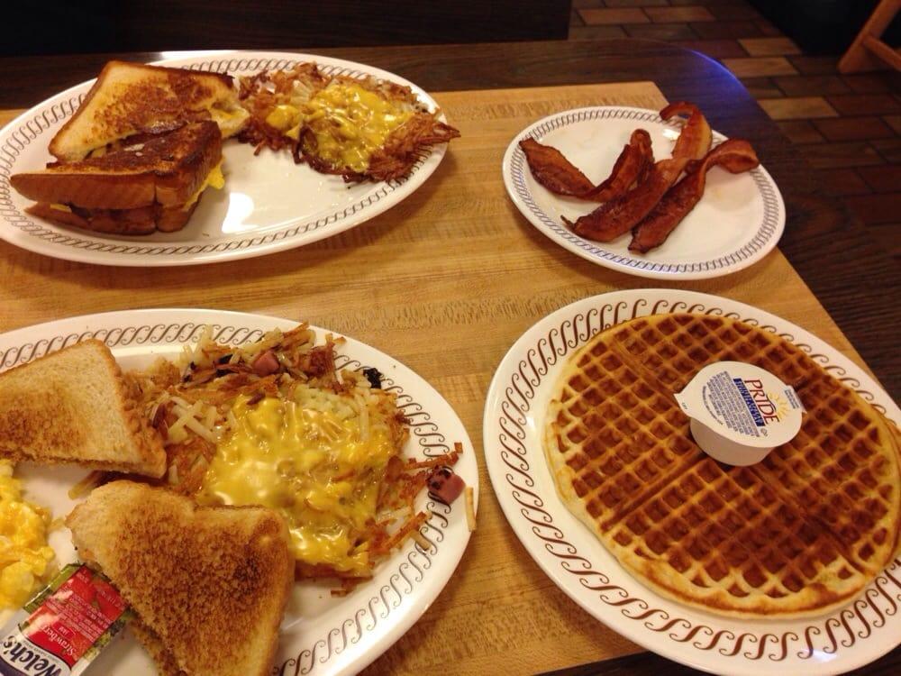 Waffle House - 10 Fotos - Amerikanisch - 6941 Ga Hwy 21 ...