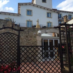 Hostelerie Castell Blanc, Empuriabrava, Girona, Spain