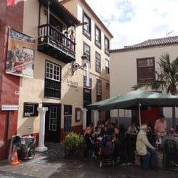 La Placeta, La Palma, Santa Cruz de Tenerife