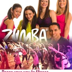 Zumba classes. Wood Green, North…