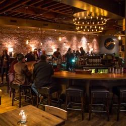 The Red Rabbit Kitchen Bar 762 Billeder Amerikansk Ny Midtown Sacramento Ca Usa