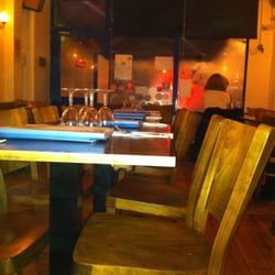 Thai Corner Cafe Menu Dulwich