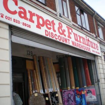 Carpet & Furniture Discount Warehouse Furniture Shops
