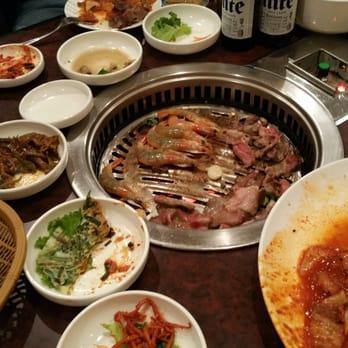 Seoul Garden 184 Photos Korean Restaurants North Dallas Dallas Tx United States