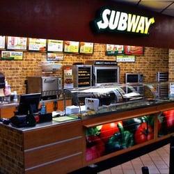 Subway sandwiches belegte brote 15225 s dixie hwy for Cuisine 1300 monroe mi