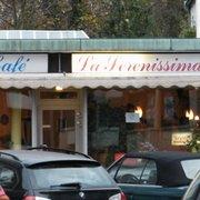 Eiscafe La Serenissima, Hamburg