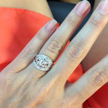 Stunning wedding rings Heirloom wedding rings designs