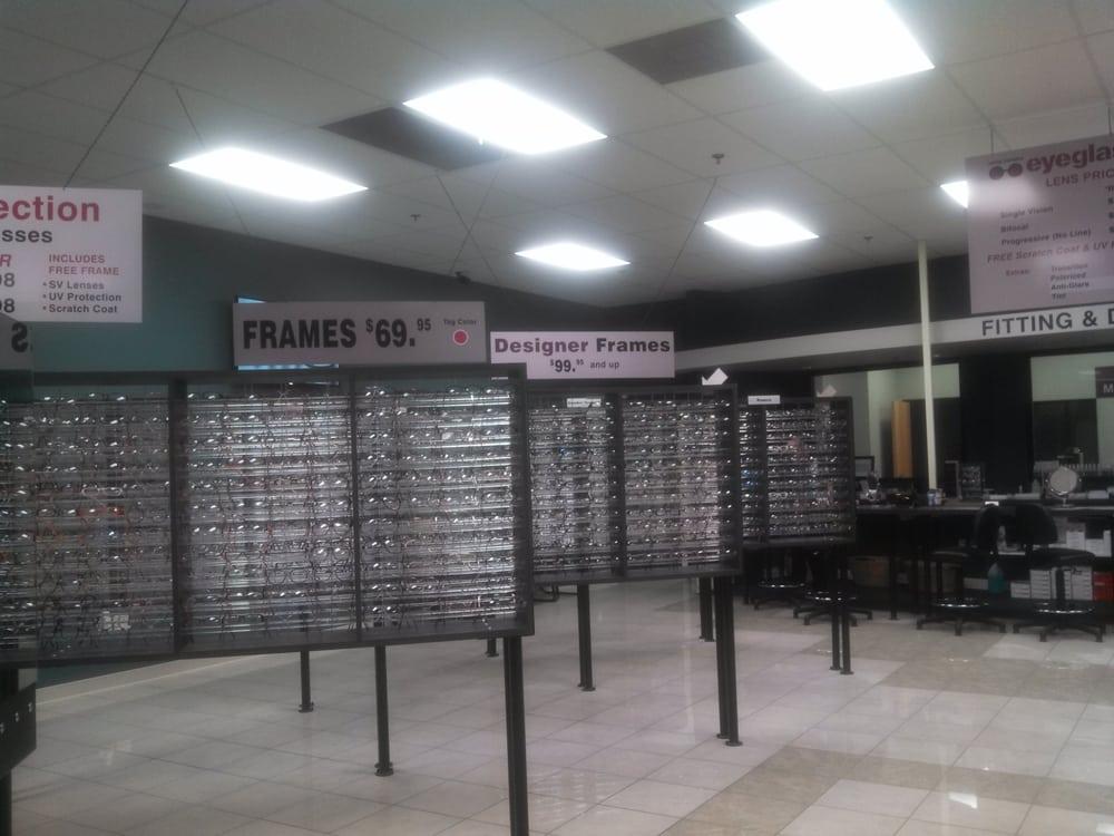 Eyeglass Repair Ventura Ca : Eyeglass Factory - 11 Photos - Eyewear & Opticians - 415 W ...