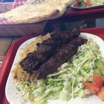 afghan kebob cuisine 10 photos afghan 2298a