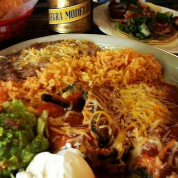 Salsa Verde Mexican Cuisine Mexican Restaurants