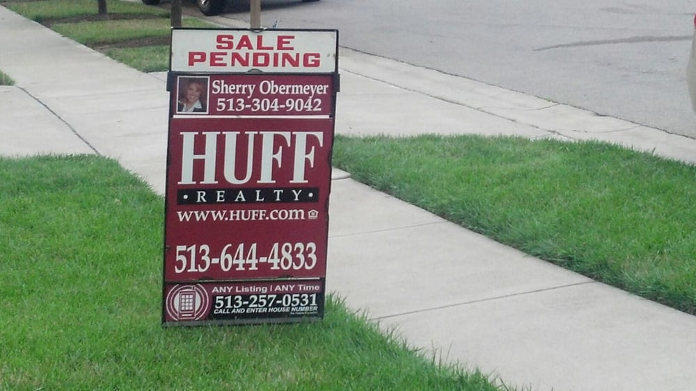 Sherry obermeyer huff realty real estate agents butler for Huff realty