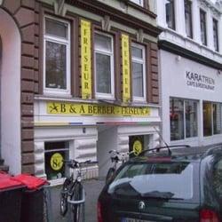 B & A, Hamburg