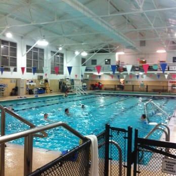Ymca Letterman Aquatics Center Gyms 1151 Gorgas Ave Presidio San Francisco Ca United
