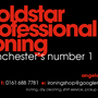 Goldstar Professional Ironing Services