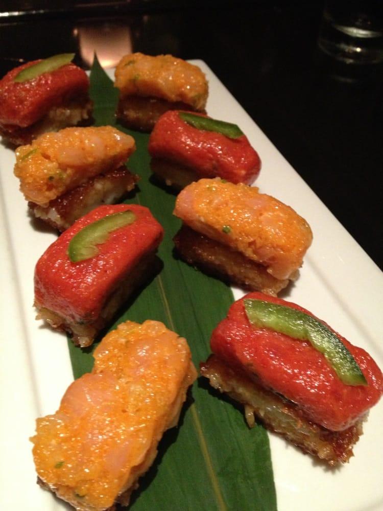 Koi soho south village new york ny restaurants for Koi new york