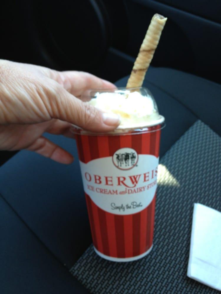 Oberweis Menu Ice Cream Oberweis Ice Cream Amp Dairy Store Elgin il United States