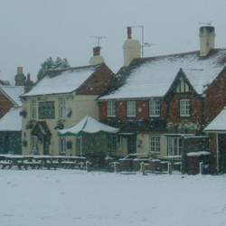 Cricketers Arms, Billingshurst, West Sussex