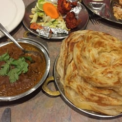 Anjappar chettinad restaurant indian scarborough on for Anjappar chettinad south indian cuisine