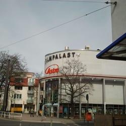 Astra Filmpalast, Berlin