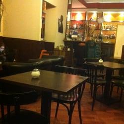 Café Melanie, Berlin