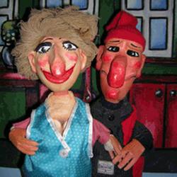 Gretel und Kasper