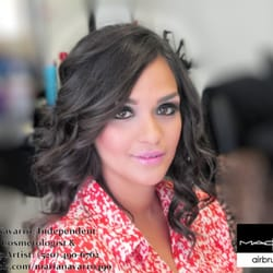 Maria Navarro - Tucson, AZ, Estados Unidos. Hair and Airbrush Makeup By: - ls