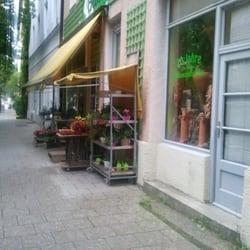 Der kleine Blumenladen, München, Bayern
