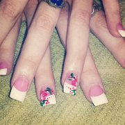 Gorgeous Nails & Spa - Nail Salons - Carrollwood - Tampa, FL - Reviews
