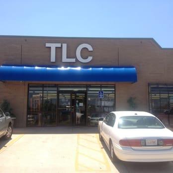 Tlc Garden Centers Gardening Centres 8208 Nw Expy