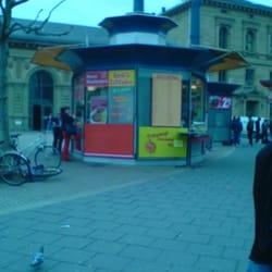 Gertis Saftladen, Mainz, Rheinland-Pfalz