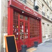 Cacio e Peppe - Paris, France