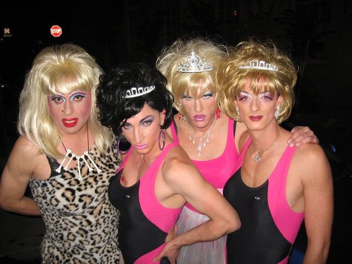 Movies brazillian shemale sissyfication