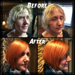 Shag hair salon stylists hairdressers 5955 for Abaca salon harrisburg pa