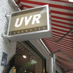 UVR Connected, Berlin