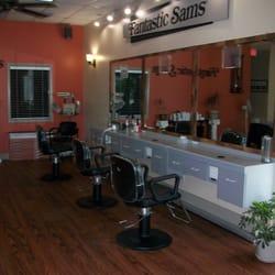 Fantastic sam s family hair care salon collierville for 901 salon prices