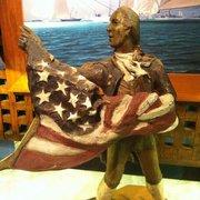 Skipjack Nautical Wares & Marine Gallery - Cool art work - Portsmouth, VA, Vereinigte Staaten