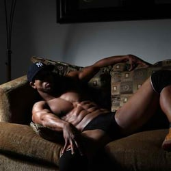 Chocolate City Strippers logo