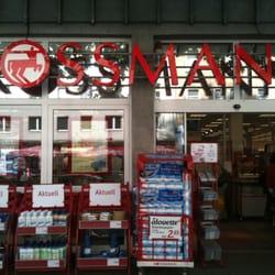 Rossmann, Leipzig, Sachsen, Germany