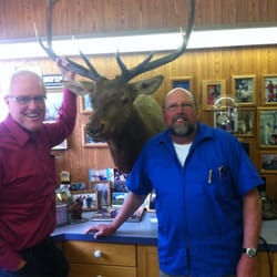 Barber Shop Minneapolis : Craigs Como Barber Shop - Minneapolis, MN, United States. Old friends ...