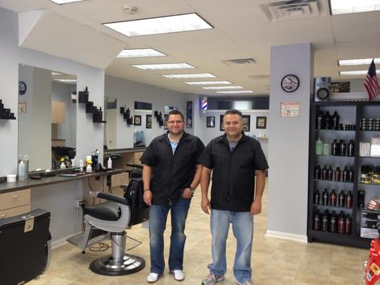Barber Jobs Near Me : Chris & Sam?s Barber Shop - Barbers - Norwood, MA - Reviews - Photos ...