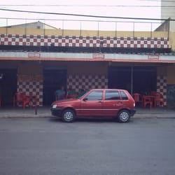 Bar Da Praça, Contagem - MG, Brazil