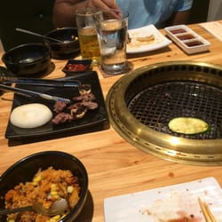 Gyu Kaku Japanese Bbq Japanese Near West Side Chicago Il