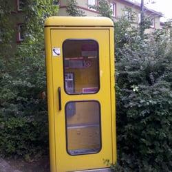 Telefonzelle, Wetter, Nordrhein-Westfalen