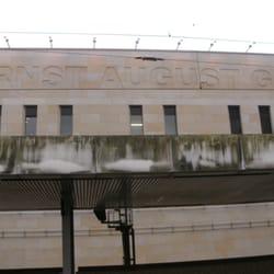 Ernst-August-Memorial-Wand, Hannover, Niedersachsen